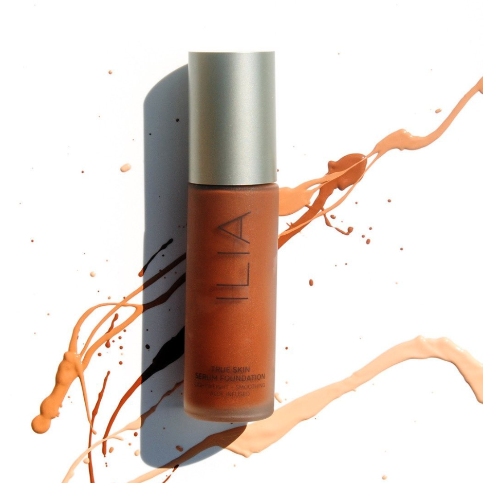 ILIA Clean Beauty